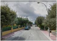 Vista general carrer Tarragona
