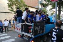 Celebració Ascens CP Taradell OK Lliga (1)