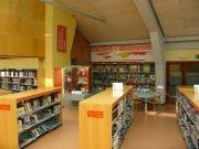 Espai de senderisme i viatge - Biblioteca de Taradell