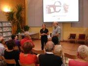 'Eduardo Chillida: construïnt el buit' amb Jesús Ramos