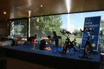 Exhibició tècnics EAS Taradell
