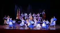 Esbart Sant Genís festa major 2019