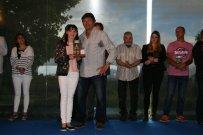 Estel Peix, millor esportista femení