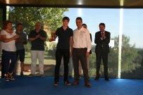Jordi Araque, participació als jocs mundials de joventut i europeus