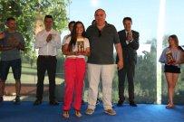 Mar Calle, millor trajectòria esportiva femenina infantil
