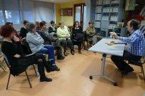 Club de Lectura amb Jaume Benavente
