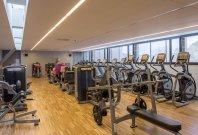 Sala fitness (I)