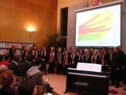 2013. Concert cançó portuguesa. De biblioteca a biblioteca de país a país.Taradell-Azambuja (Portugal)