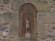 Sant Sebastià a la Font gran