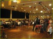 El sopar osonenc a Edimburg