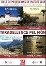 Taradellencs pel món 2015