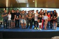 Millors Esportistes de Taradell 2017