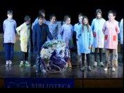 Espectacle final dels Tallers de poesia 2016: 'Viatges'
