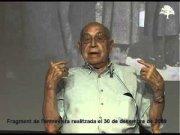 Fragment entrevista Albert Molist: Els camps de concentració