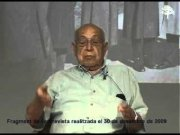 Fragment entrevista Albert Molist: Ca l'Albert. L'espardenyeria