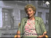 Fragment entrevista Montserrat Arumí (2)