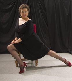 Contes eròtics per a adults amb Sandra Rossi