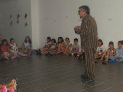 Contes amb pijama per celebrar els 30 anys de la Biblioteca