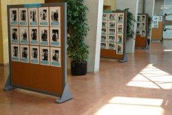 Exposició fotogràfica del segon homenatge a la Vellesa