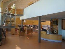 Del 2 al 8 de gener la Biblioteca de Taradell estarà tancada
