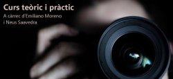 Aquest dimarts comença un curs d'iniciació a la fotografia organitzat per l'Arxiu Fotogràfic de Taradell