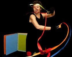 'Mà i manetes' amb Sandra Rossi