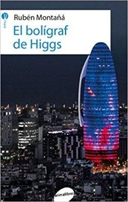 Club de Lectura Jove 'El bolígraf de Higgs'