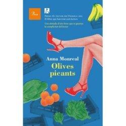 'Olives picants', el llibre del Club de Lectura del mes de novembre
