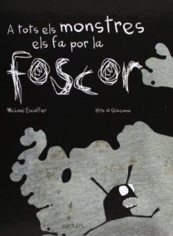 Xerrada d'Alba Rosique sobre 'Com podem parlar de la por amb els fills i intentar afrontar-la amb l'ajuda dels contes'