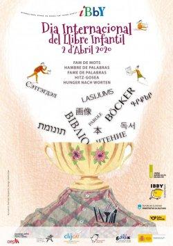 Dia Internacional del Llibre Infantil i Juvenil