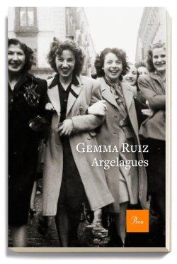 Gemma Ruiz serà al Club de Lectura del mes de març de la Biblioteca de Taradell