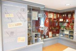 Portes obertes a l'Arxiu històric de l'orquestra-cobla Els Lluïsos