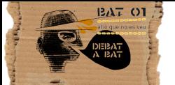 'Allò que no es veu' al primer Debat a bat de la Biblioteca de Taradell