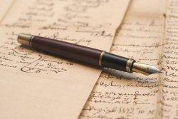 Apunta't al taller d'escriptura de records