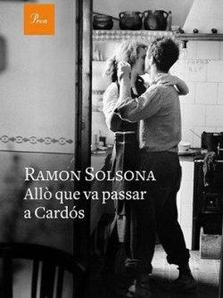 'Allò que va passar a Cardós' al Club de Lectura del mes de novembre