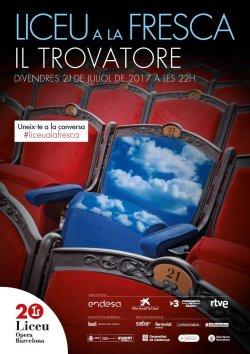 Taradell tornarà a gaudir del 'Liceu a la Fresca' amb l'òpera 'Il Trovatore'