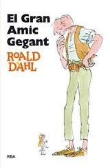 Llegir Roald Dahl té premi: concurs al portal infantil Gènius