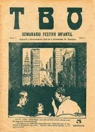 Jornades '100 anys del TBO' a la Biblioteca de Catalunya