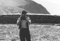 L'Arxiu Fotogràfic de Taradell incorpora el Fons Pere Papell