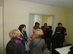 Més de 80 persones a l'Hora del Conte amb Ulldistret