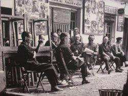 L'exposició 'Mequinensa! Fotografies de Jesús Moncada' a la Biblioteca de Taradell