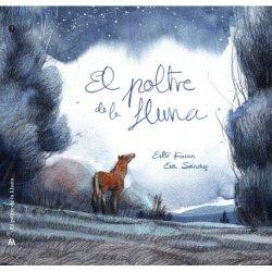 'El poltre de la lluna' a l'Hora del conte del mes de gener