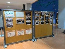 L'Arxiu Fotogràfic recorda els 25 anys del Ball del Ciri en una exposició
