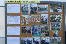 Els monuments de Taradell en una exposició de l'Arxiu Fotogràfic