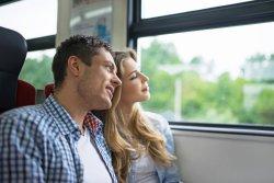 No perdis el tren i guanya un passi Interrail