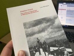 La segona edició del llibre 'Costa i Font. De cultura industrial a fàbriques de cultura' ja és una realitat