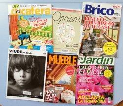 Noves revistes pel 2018