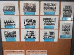 L'Arxiu Fotogràfic mostra un centenar de fotografies dels primers anys de l'Esbart Sant Genís