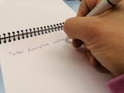 Aquest Nadal regala el taller d'escriptura creativa de la Biblioteca de Taradell