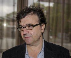Javier Cercas, a l'entrevista virtual